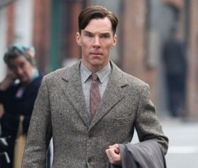Trailer For 'The Imitation Game' Starring Benedict Cumberbatch