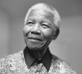 International Nelson Mandela Day