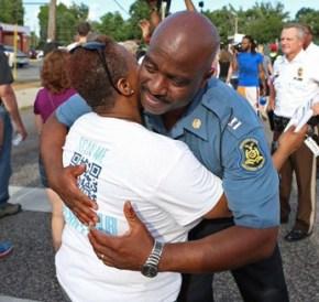 From Ferguson & Across TheUS