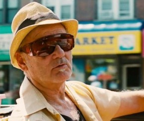 Trailer For 'St. Vincent' Starring Bill Murray & MelissaMcCarthy