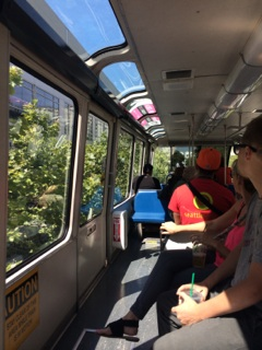 Monorail - Seattle