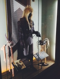 Fantasy Film Exhibit - Labyrinth Costume