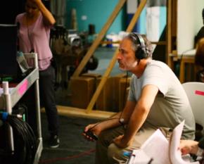 Jon Stewart's Directorial Debut: 'Rosewater'