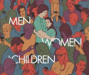 Trailer For Jason Reitman's 'Men, Women &Children'