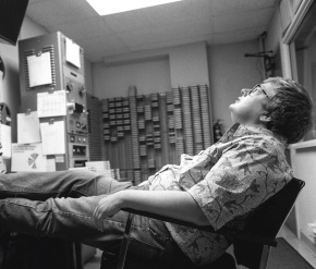Roger Ebert: Movies, Life, andEmpathy