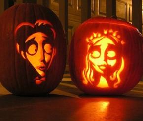 Film & TV InspiredPumpkins
