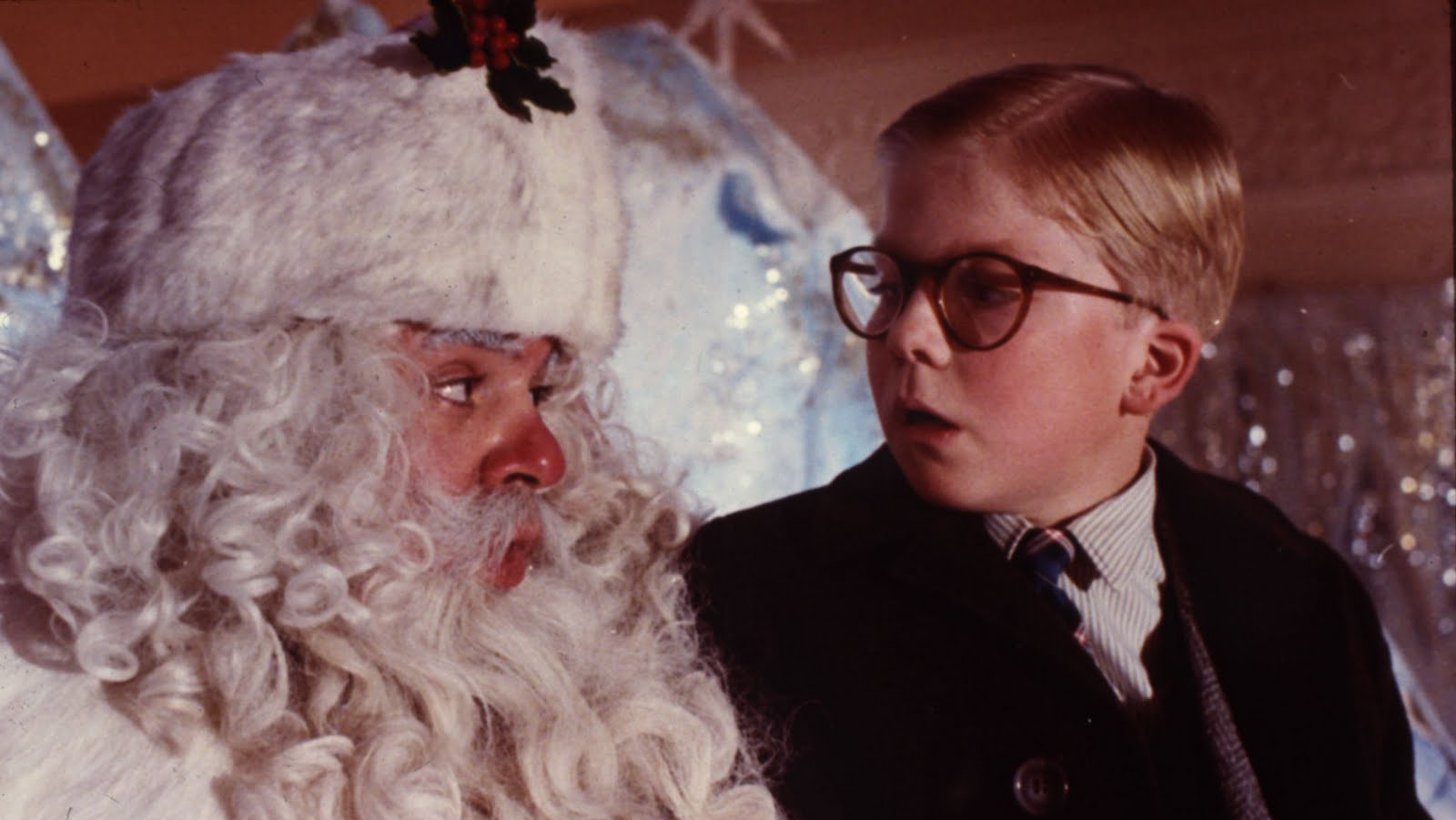 my top five favorite christmas movies - Is A Christmas Story On Netflix