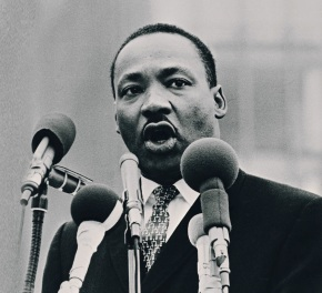 Words of an Icon: Dr. Martin Luther KingJr.