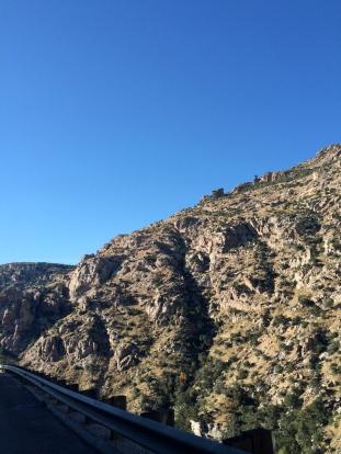 Mount Lemmon