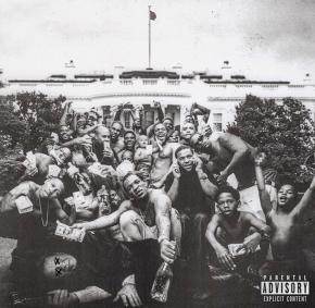 Kendrick Lamar –Alright