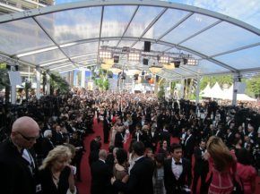 Cannes 2015 Lineup