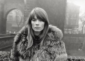 Françoise Hardy – Le temps del'amour