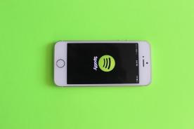 4. Spotify