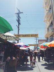 Santee Alley