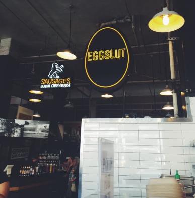Eggslut @ Grand Central Market