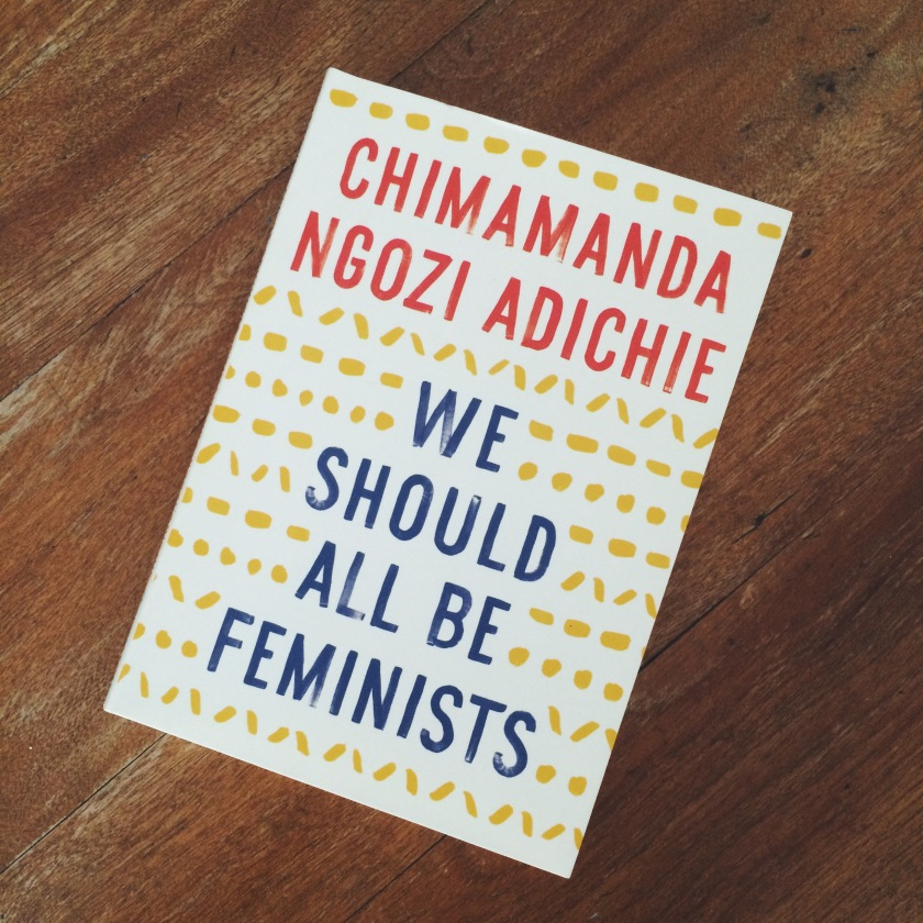 My Favorite Quotes From Chimamanda Ngozi Adichies We Should All Be