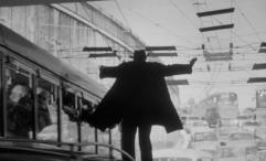 8 1/2 (dir. Federico Fellini, 1963)
